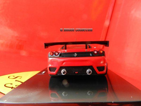 Ferrari F430 GTC - 16