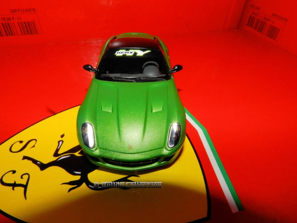 Ferrari 599 Hy-Kers - BBR - 16