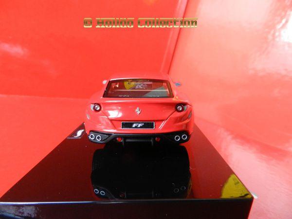 Ferrari FF - 18