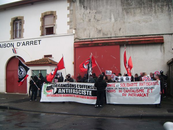 PRISION DE BAIONA(22.03.14)
