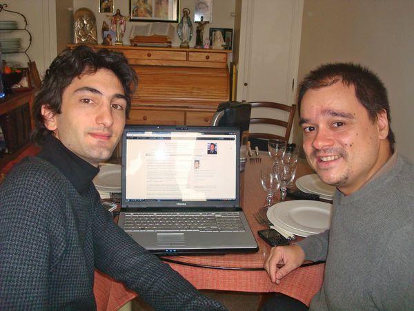 Matthieu & Jérémy