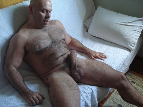 big dick amateur daddy gay poilu