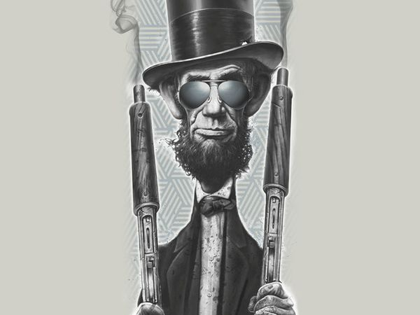 bad lincoln by design by humans-d6cj2fo