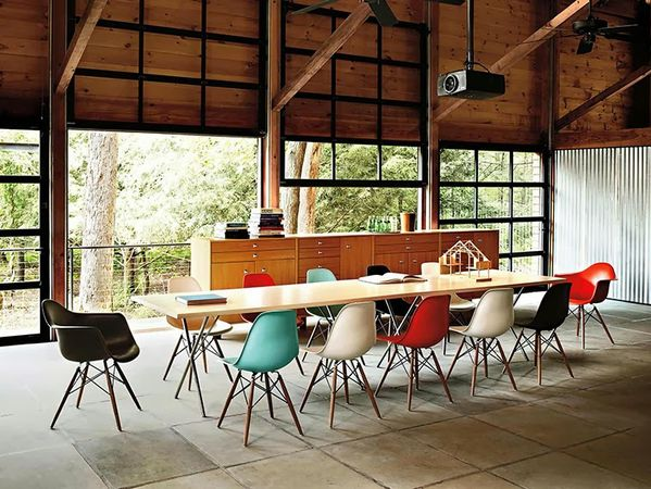 A PART CA - EAMES HOUSE 2