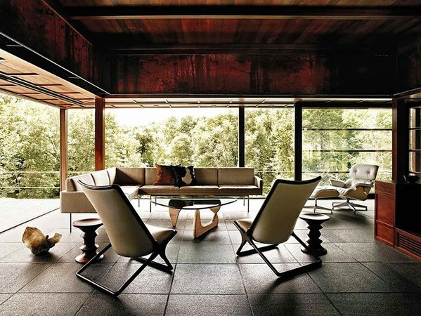 A PART CA - EAMES HOUSE 6