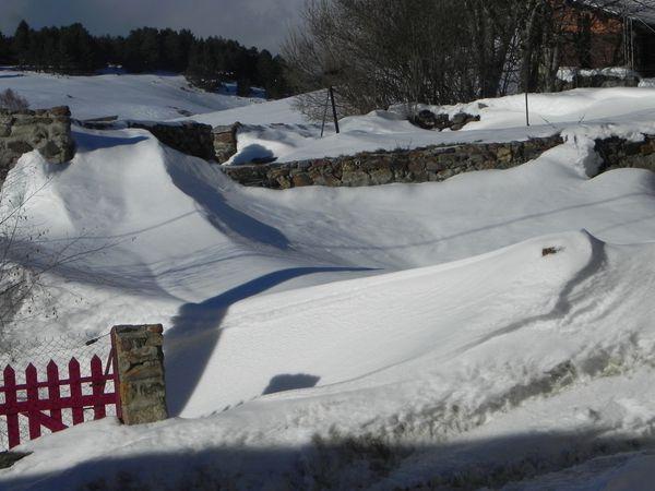 Février 2013 neige, soleil, et redoux enfin ! 048