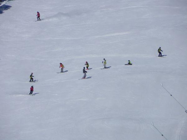 février 2012 ski LA 009