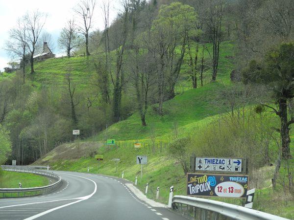 Route de clermont 040