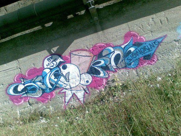 Shake- Italy-graffiti 2