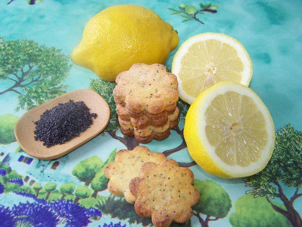 citron pavot