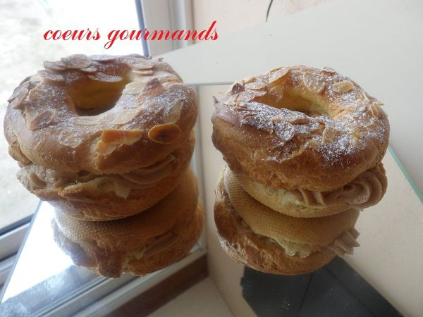 Paris-Brest