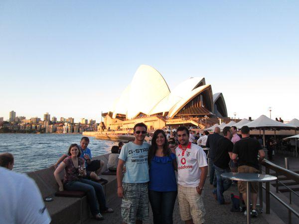 1.Sydney 42