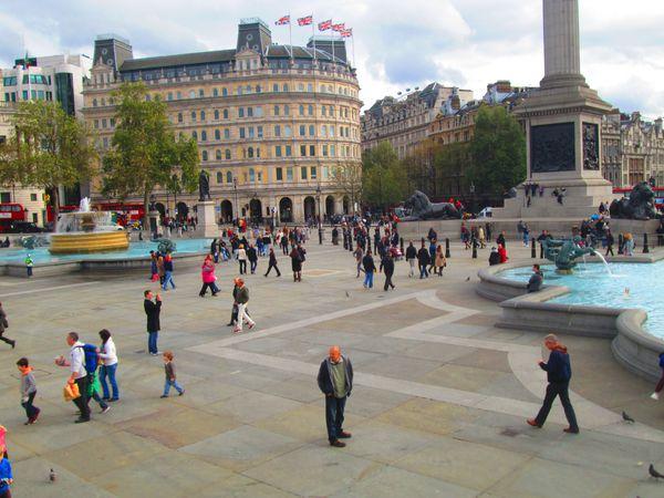1.London 13