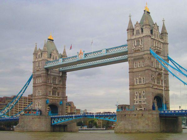 1.London 18