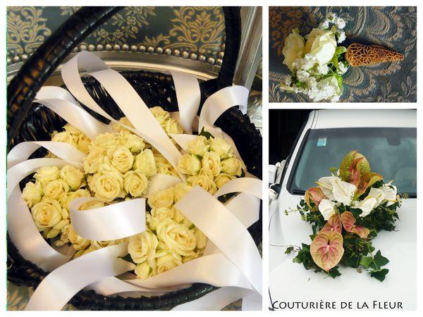 Fleuriste Mariage Vintage Montpellier (1)