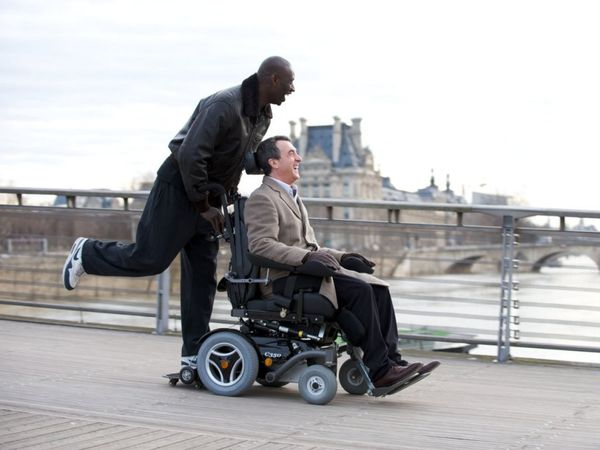 Intouchables up