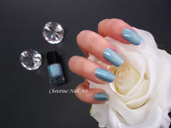 Catrice Luxury Lacquers Limited edition Holomania ApHolo 7