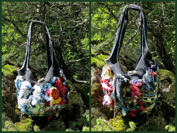 Tricot, crochet, broderies2