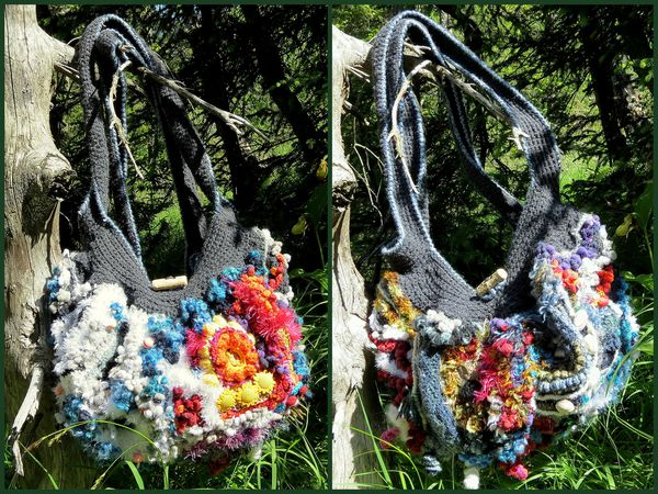 Tricot, crochet, broderies3