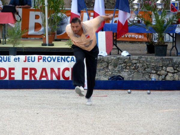 CHAMPIONNAT DE FRANCE (27)