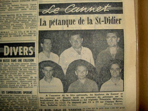 1960 Concours de la St Didier [1024x768]