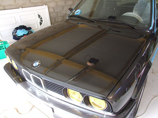 Formule exterieur swissvax moteur bmw e30 318is chti for Garage renov auto