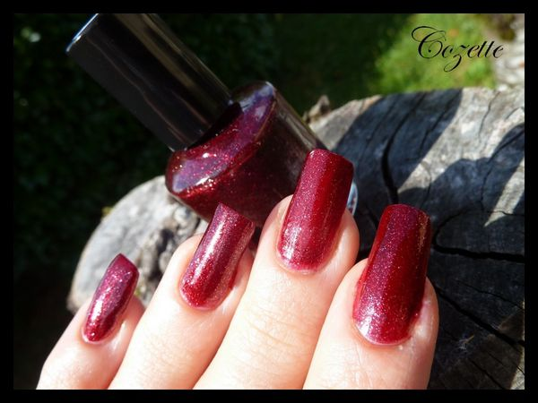 metal rouge grenat (2)