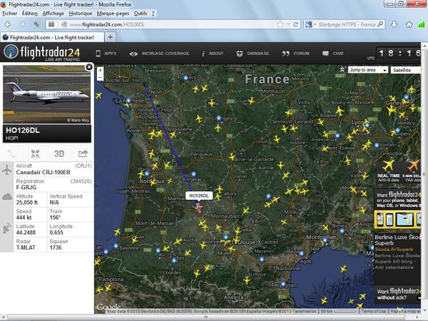 Flight radar 24 pro app gratuit télécharger