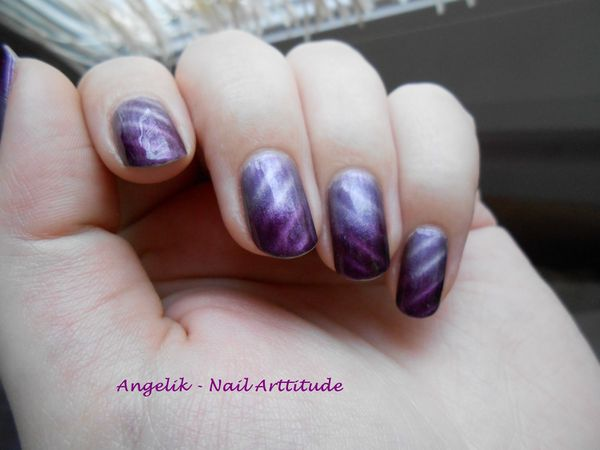 Gradient Magnetic 1