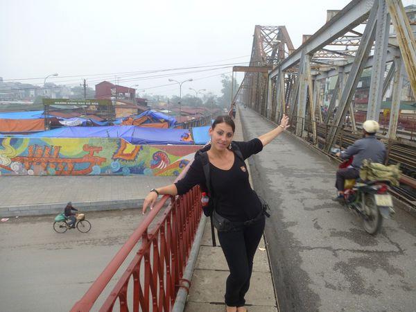 Hanoi - Visite centre ville suite (10)