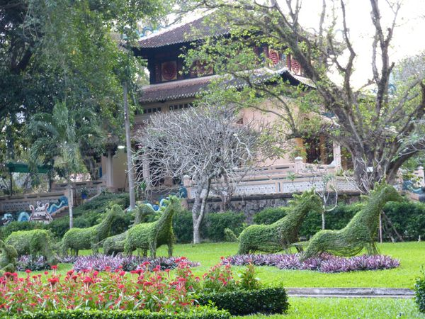 Oh Chi Minh - Jardin Botanique (34)