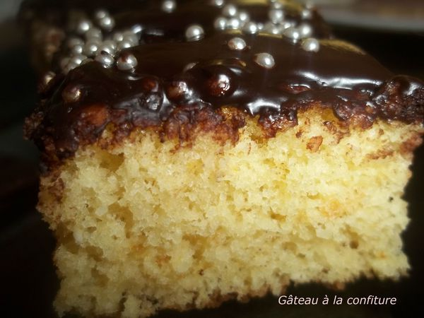 Gateau tout simple a faire - Gateau simple a faire ...