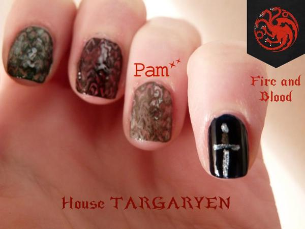 Targaryen 3