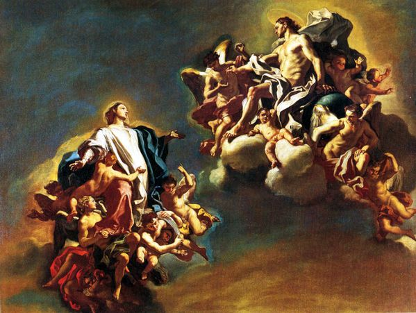 Solimena Assumption