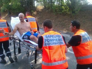 accident du 27 septembre