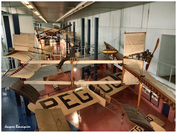 Musee air et espace Le Bourget 11