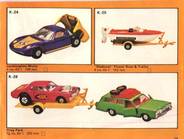 catalogue matchbox 1975 p29