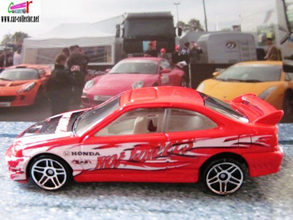 honda civic si berline 2001.027 first editions (2)