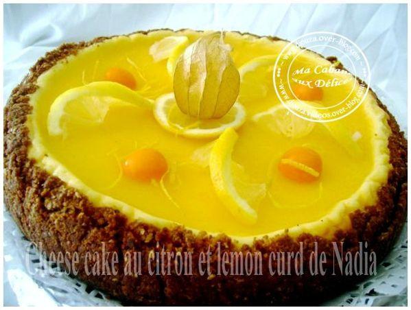 Cheese cake nadia (6)