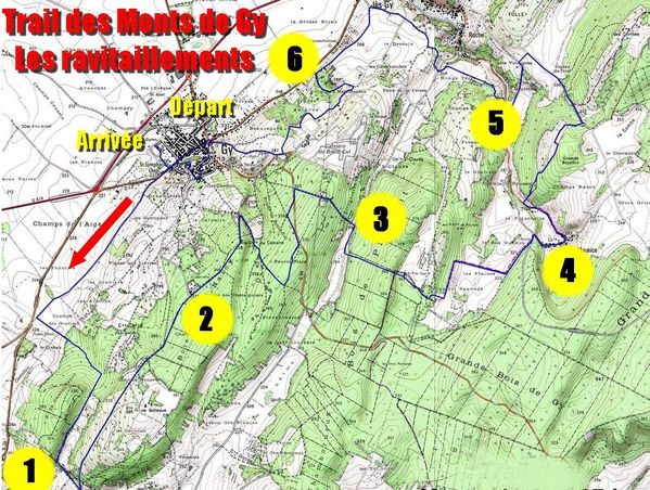Trail des monts de Gy ravitaillements-copie-1