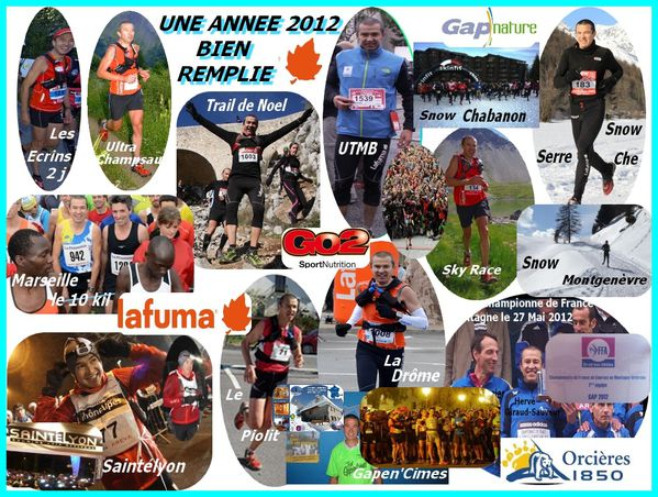 courses 2012