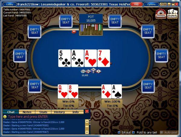 olimpik poker HU