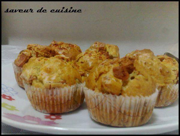 muffins salami7
