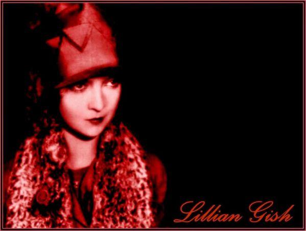 LILLIAN GISH-.-02