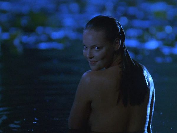 Katherine Heigl dans The Tempest