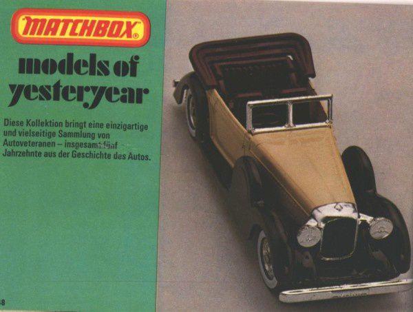 catalogue matchbox 1979.1980 p48