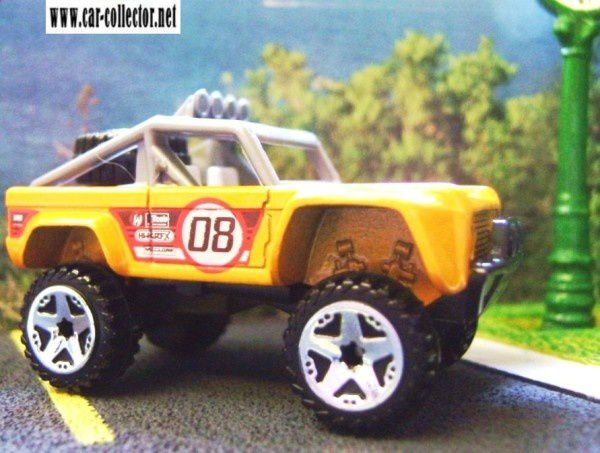 custom ford bronco 2008.021 first editions (2)