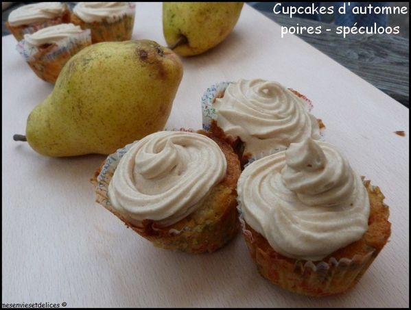 cupcakes-automne-poires-speculoos.jpg