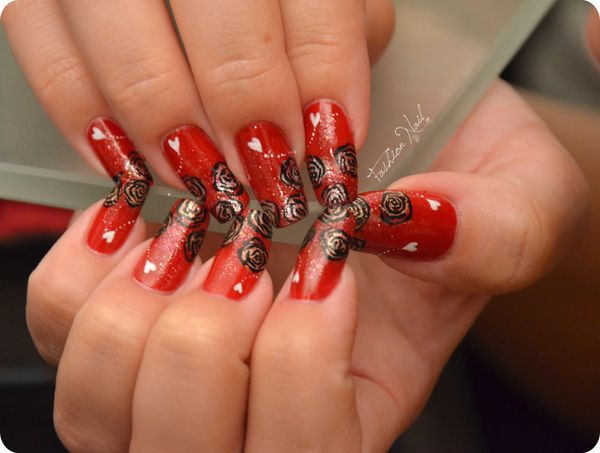 NailArt-Roses-Passion5