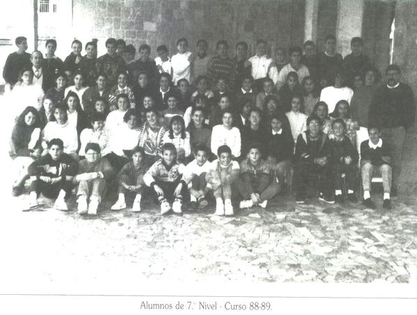 GRUPOS ALUMNOS CON TUTORES50
